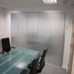 Meeting Room Partitions in Brunery 1