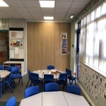 Meeting Room Partitions in Balmer Heath 7