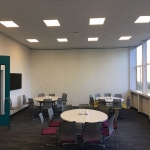 Movable Wall Systems in Birkett Mire 3