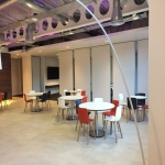 Movable Wall Systems in Anderton 5