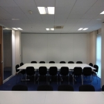 Meeting Room Partitions in Belper 1