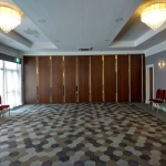 Meeting Room Partitions in Great Moor 4