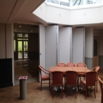 Meeting Room Partitions in Belper 2