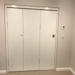 Sliding Wall Partition in Ab Kettleby 1
