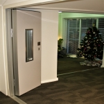 Sliding Wall Partition in Arncroach 5