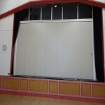 Protective Screens in Beavan's Hill 6