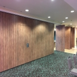 Movable Wall Systems in Audley 12